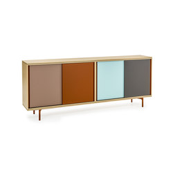 Be Hold | Sideboards | Haworth