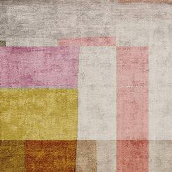 P89 Nayer Spring Edit | Formatteppiche / Designerteppiche | Henzel Studio