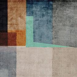 P91 Daydreaming Da Lata | Rugs / Designer rugs | Henzel Studio