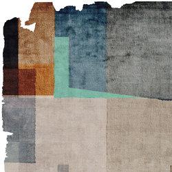 P92 Daydreaming Da Lata Raw Ice Cut | Rugs / Designer rugs | Henzel Studio