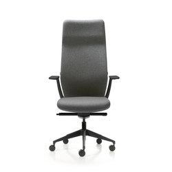 Chance Soft | Office chairs | Quinti Sedute