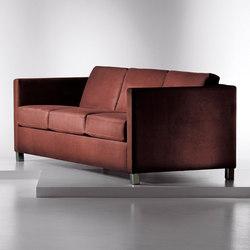 Classic | Sofa | Loungesofas | Cumberland Furniture