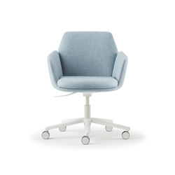 Poppy | Task chairs | Haworth