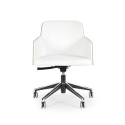 Marlene 200w office | Chaises | Riccardo Rivoli Design
