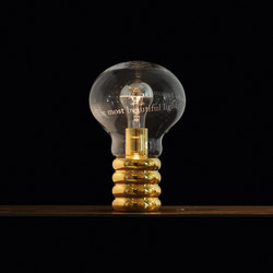 Bulb Limited | General lighting | Ingo Maurer