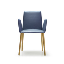 Minimax | Visitors chairs / Side chairs | Quinti Sedute