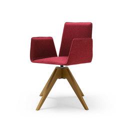 Minimax | Restaurant chairs | Quinti Sedute