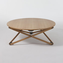 Subeybaja | Table | Coffee tables | Santa & Cole