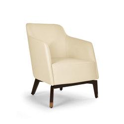 Marlene lounge | Sessel | Riccardo Rivoli Design
