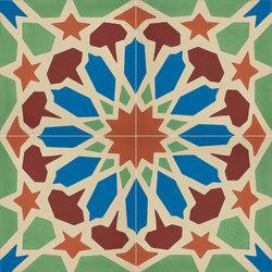 Alhambra - 50 A | Baldosas de suelo | Granada Tile