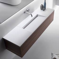 Arc Wash basins | Wash basins | Falper