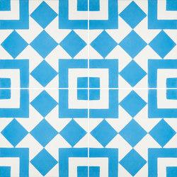 Fez - 928 A | Concrete tiles | Granada Tile