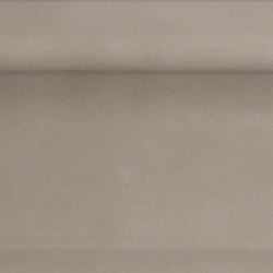 Atelier & Purity | Listel Atelier Mink Matt-Dk | Ceramic tiles | Dune Cerámica