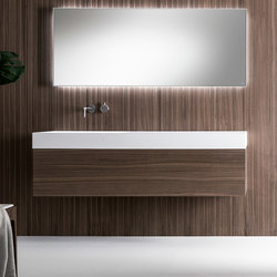 Pure Vanity units | Vanity units | Falper