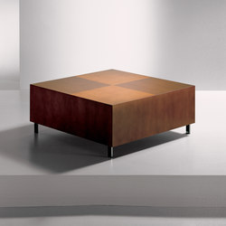 Geometrics | Table | Mesas de centro | Cumberland Furniture