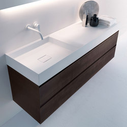 Pure Wash basins | Vanity units | Falper