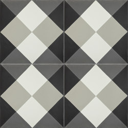 Pamplona - 925 A | Concrete tiles | Granada Tile