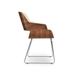 Rose uno + uno filo | Stühle | Riccardo Rivoli Design
