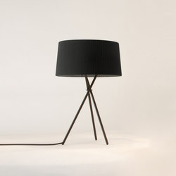 Trípode G6 | Floor Lamp | Table lights | Santa & Cole