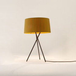 Trípode M3 | Floor Lamp | Table lights | Santa & Cole