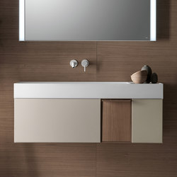 Quattro.Zero Vanity units | Vanity units | Falper