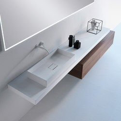 Via Veneto Vanity units | Vanity units | Falper