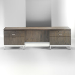 Venlo | Credenza | Executive desks | Cumberland Furniture