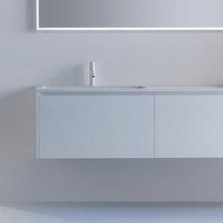 Via Veneto|G Meubles sous-lavabo | Meubles sous-lavabo | Falper
