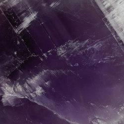 Aura | Aura Amethyst Glass | Glas Fliesen | Dune Cerámica