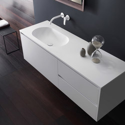 Via Veneto|G Vanity units | Vanity units | Falper