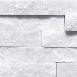 Brick | Bianco Brick | Natural stone tiles | Dune Cerámica