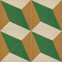 Burgos | Concrete tiles | Granada Tile