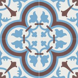 Cluny - 888 D | Concrete tiles | Granada Tile