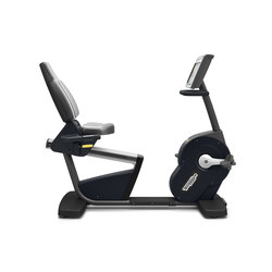 Excite Recline | Exercise bikes | Technogym