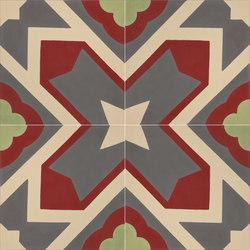 Corsica - 907 A | Concrete tiles | Granada Tile