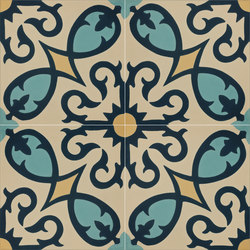 Firenze - 22 A | Concrete tiles | Granada Tile