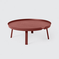Around Coffee Table | extra large | Tables basses | Muuto