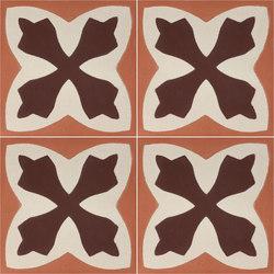 Sherwood - 454 A | Concrete tiles | Granada Tile