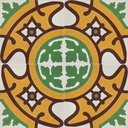 Lussac - 948 | Concrete tiles | Granada Tile