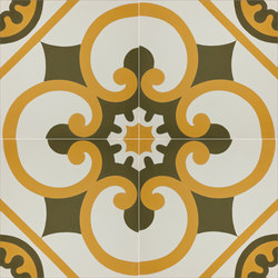 Provence - 882 A | Tiles | Granada Tile