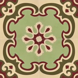 Ronda - 884 A | Carrelages | Granada Tile