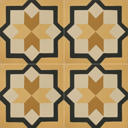 Santa Fe - 12 A | Tiles | Granada Tile