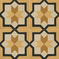 Santa Fe - 12 A | Baldosas de suelo | Granada Tile
