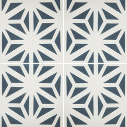 Tunis - 54 B | Concrete tiles | Granada Tile