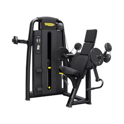 Selection Pro Arm Curl | Fitness equipment | Technogym