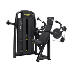 Selection Pro Arm Extension | Fitness equipment | Technogym