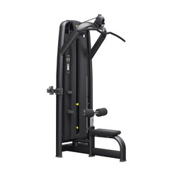 Selection Pro Lat Machine | Aparatos de ejercicios | Technogym