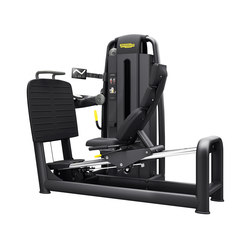 Selection Pro Leg Press | Fitness equipment | Technogym