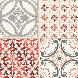 Cosmopolitan | Al-Andalus | Keramik Fliesen | Dune Cerámica