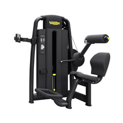 Selection Lower Back | Multi gyms | Technogym